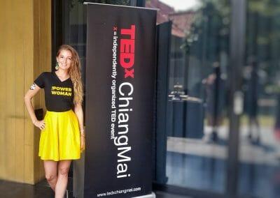 TEDx Chiang Mai Women