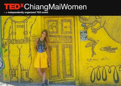 TEDx Chiang Mai Women 5