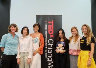 TEDx Chiang Mai Women 3