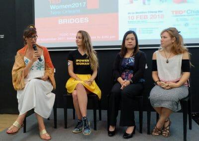 TEDx Chiang Mai Women 4