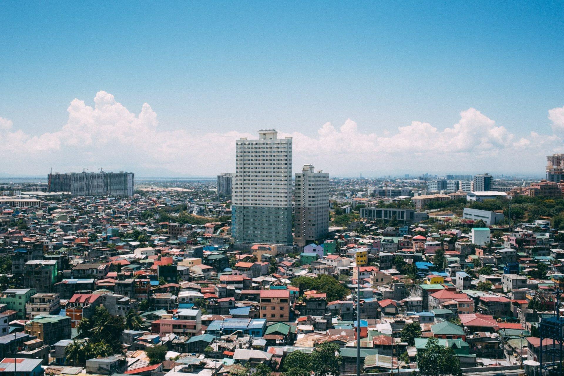 Urban Manila